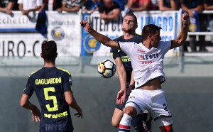 Похвалиха Тонев срещу Интер, хареса го Торино
