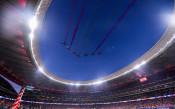 Испания посреща Бразилия на новия стадион бижу на Атлетико