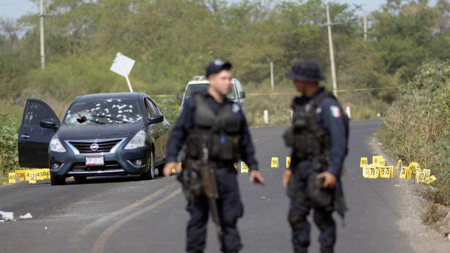 "Застреляха консултант на сериала ""Narcos"" в Мексико"