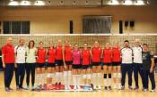 Волейболистките на България с втора победа над Сърбия