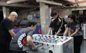 Първо издание на официална отборна купа по джаги за младежи