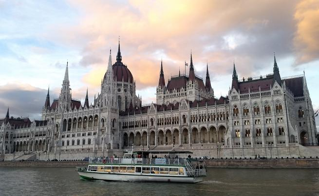 Прага - идеална дестинация за уморените туристи. Посетете града през ноември.