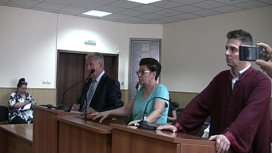 В един от най-сензационните процеси в България има присъда