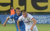 Ботев Гълъбово - Левски 0:1<strong> източник: LAP.bg, Наско Жеков</strong>