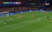 Челси - Нотингам Форест 3:0 /първо полувреме/
