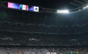 Реал Мадрид не успя да подобри рекорда на Сантос