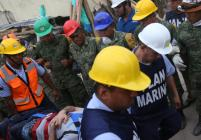 Нов трус в Мексико, нараства броят на жертвите
