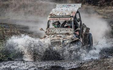 Битката за среброто на Balkan Offroad Rallye 2018 е отворена