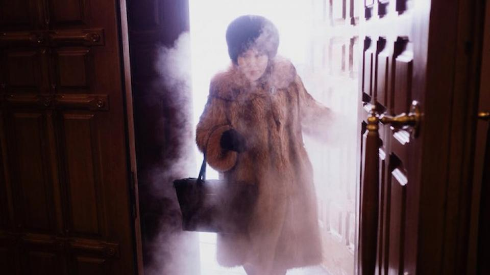 Най-студеното място на света - невероятната магия на бяла Русия