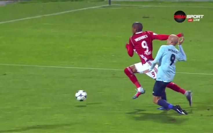 Нов съдийски рецидив в ущърб на ЦСКА