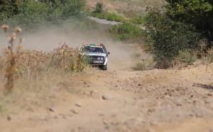 Българи спечелиха второто място на Balkan Offroad Rallye 2017
