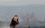 Роси се завърна на пистата с трето място в квалификациите в Арагон<strong> източник: Gulliver/GettyImages</strong>