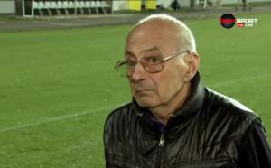 Вутов: Все си мисля, че ще спрем серията на ЦСКА
