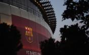 Барселона дари 350 хиляди за борбата за рака
