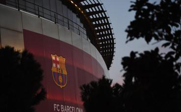Барселона преотстъпи нападател на Ейбар