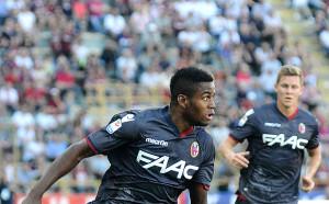 Болоня с втора победа в Серия А