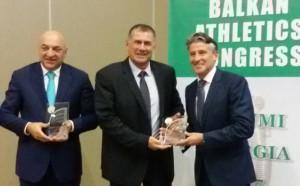 Балканските атлетически федерации утвърдиха календара за 2018-а