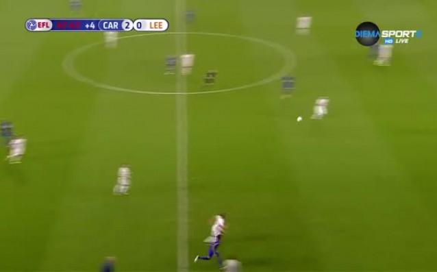 Кардиф спечели с 3:1 домакинството си срещу Лийдс от десетия
