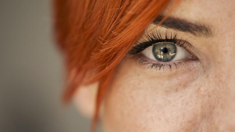 Формата на очите най-силно издава характера ни