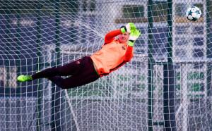 Тер Стеген: Шампионската лига не може да се опише с думи