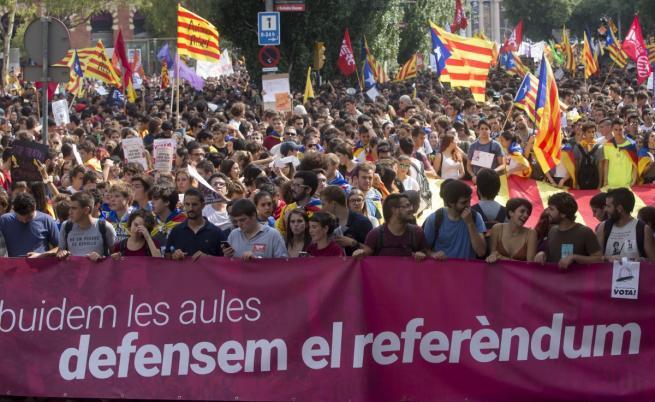 Испания вече не е единна, ще има ли референдум в Каталуния