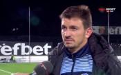 Янко Георгиев: Чувствам се неприятно