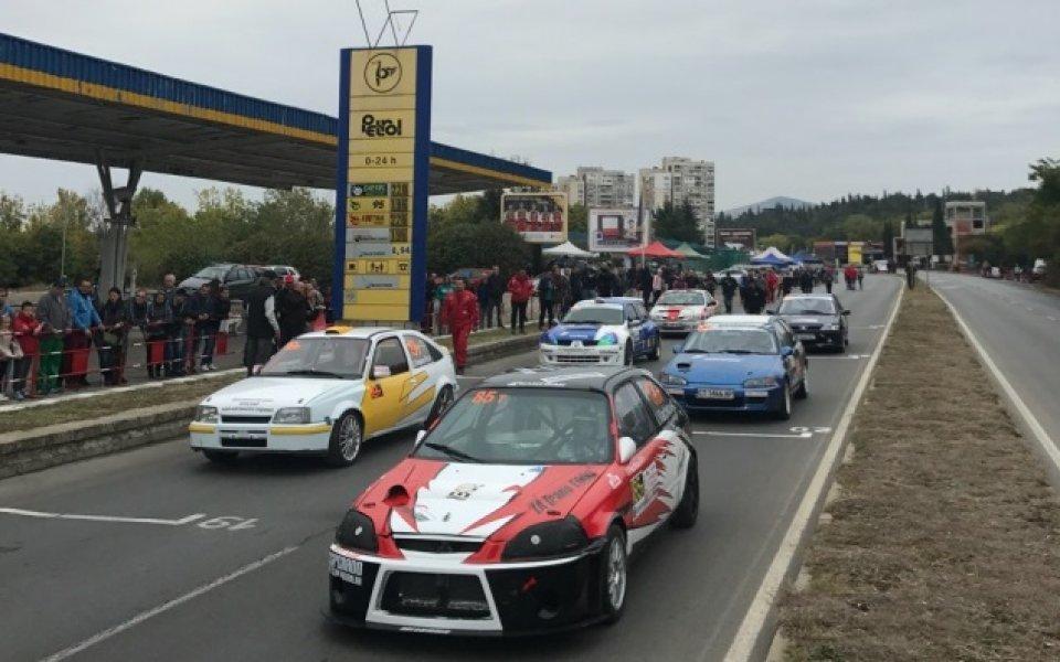 Иван Влъчков със сериозна конкуренция на Серес