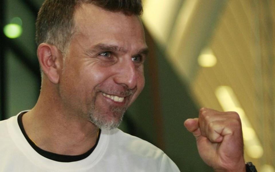 Боян Петров в неизвестност от няколко дни