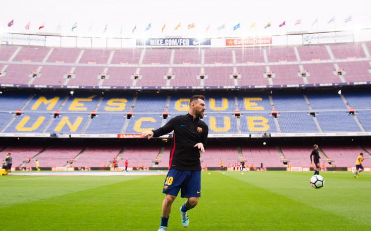 Още една оставка в Барселона