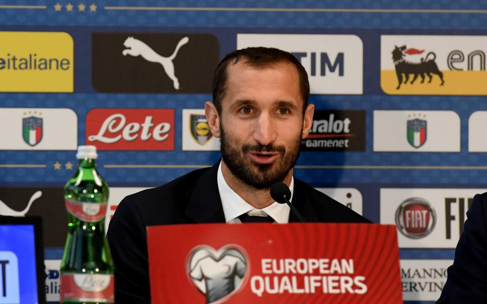 Киелини: Италия трябва да изолира критицизма