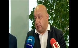 България ще се пробва за домакинство на Евроволей за жени