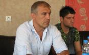 Благо Митрев се завръща в Нефтохимик
