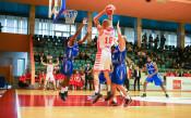 Лукойл Академик разби Рилски спортист за старт на сезона
