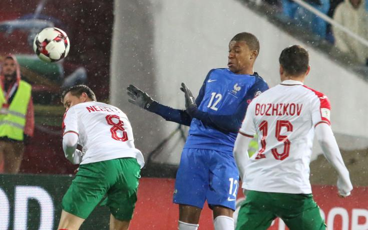Една от френските звезди след България: Не направихме добър мач