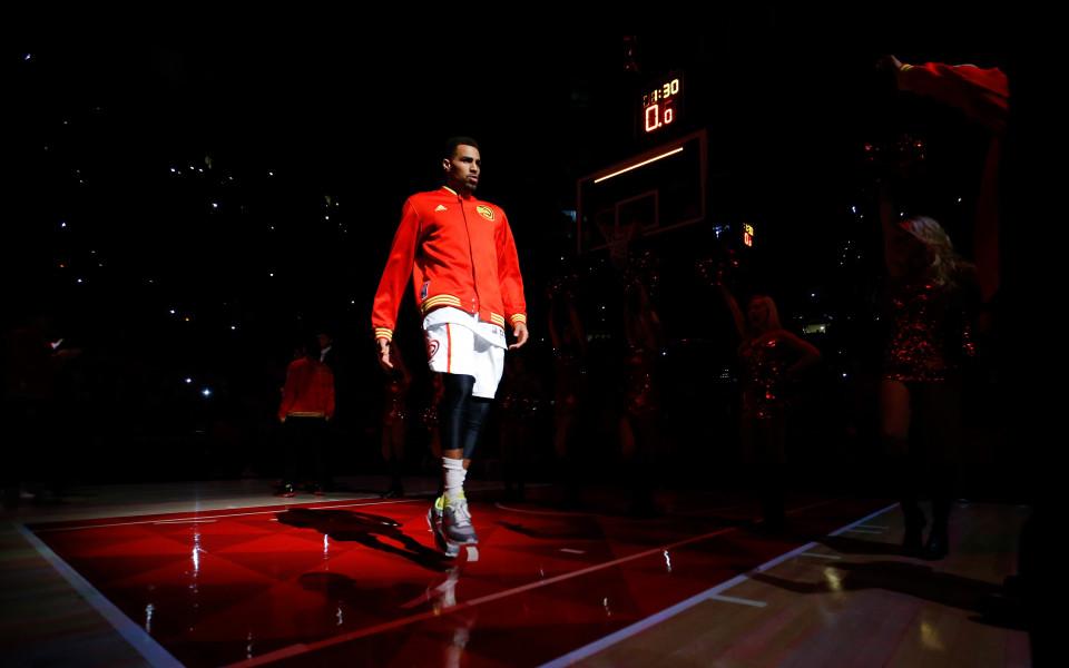 НБА звезда спаси жена от удавяне