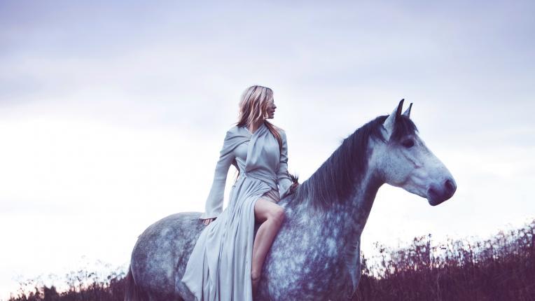 Коя древногръцка богиня се крие в теб според зодията ти