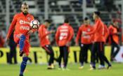 Артуро Видал обяви края на своята кариера в националния на Чили