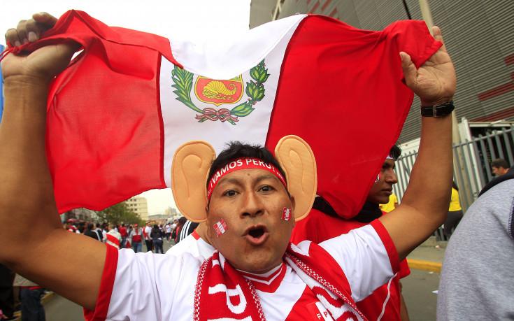 Перуанците получиха половин почивен ден след класирането за баража
