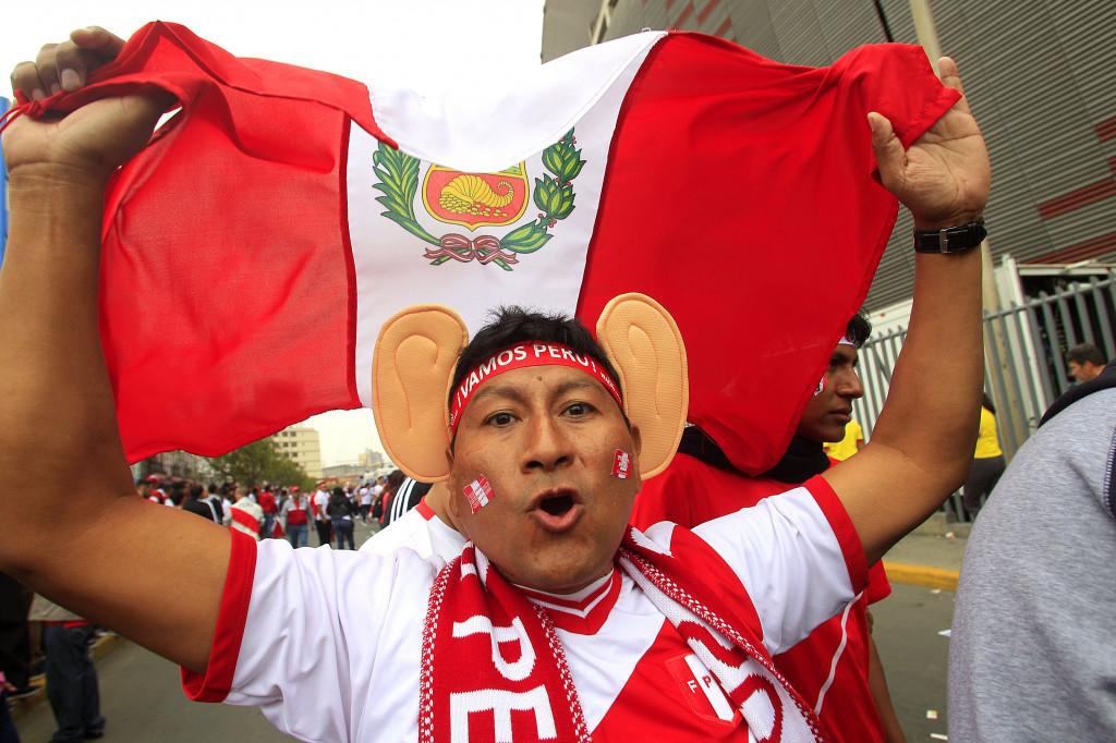 Перуанците получиха половин почивен ден след класирането за баража<strong> източник: БГНЕС</strong>