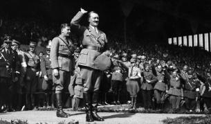 Кои са живите наследници на Хитлер - Любопитно   Vesti.bg