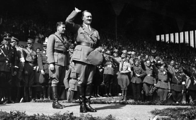 Кои са живите наследници на Хитлер