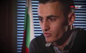 Един футболист извън всички рамки и клишета: Георги Костадинов