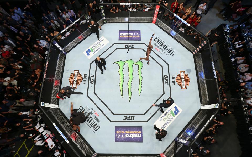Гьокхан Саки с нова битка в UFC още тази година