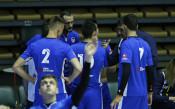 Второ поражение за волейболния Левски от Алжир