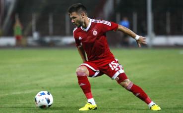 Кристиян Малинов напуска ЦСКА при предложение от чужбина