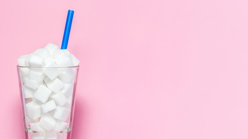 5 признака, че консумирате твърде много захар