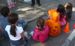 Българските фенове на Манчестър Юнайтед помогнаха на деца с увреждания в маратон