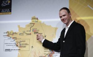 Фруум грабна трофея за Колоездач на 2017
