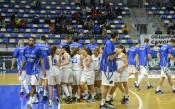 Рилски спортист продължава без грешка в Балканската лига