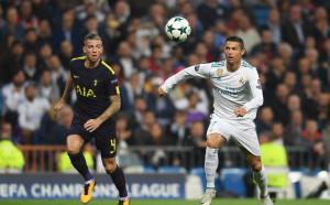 Реал и Тотнъм не решиха лидера, Дортмунд стигна само до точка срещу АПОЕЛ